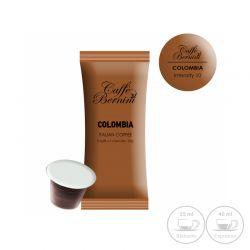 Κάψουλες Bernini Caffe colombia