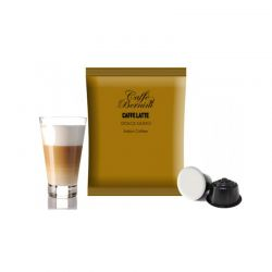 Κάψουλες Bernini Caffe latte