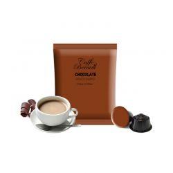 Κάψουλες Bernini Caffe με γεύση σοκολάτας