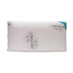 Ανατομικό μαξιλάρι Cecotec απο 100% memory foam graphite CEC-06030