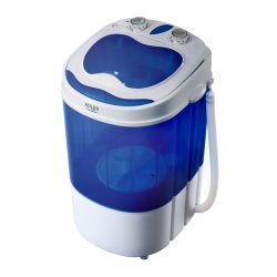 Πλυντήριο ρούχων μίνι ADLER AD-8051