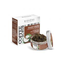 Σκραμπ Απολέπισης Biovene Καφέ - Καρύδας BV-CCS