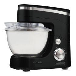 Κουζινομηχανή Royalty Line Χρώματος Μαύρο RL-PKM1400.5