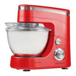 Κουζινομηχανή Royalty Line 1400 W Χρώματος Κόκκινο RL-PKM1400.5