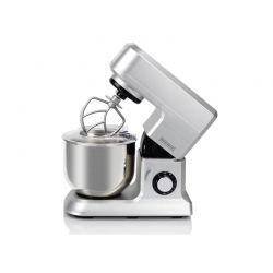 Κουζινομηχανή Royalty Line 1600W χρώματος γκρι RL-PKM1600.5