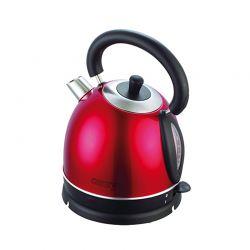 Ηλεκτρικός Βραστήρας Camry Χρώματος Κόκκινο 1,8L CR-1240