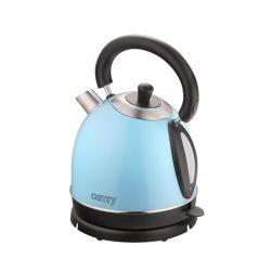 Ηλεκτρικός Βραστήρας Camry Χρώματος Μπλε 1,8L CR-1240