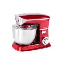 Κουζινομηχανή Royalty Line 1900W Χρώματος Κόκκινο RL-PKM1900.7