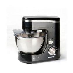 Κουζινομηχανή Telefunken χρώματος γκρί 87076