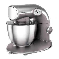 Κουζινομηχανή Bomann χρώματος γκρί KM-305