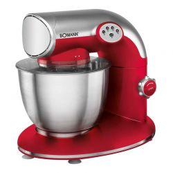 Κουζινομηχανή Bomann Χρώματος Κόκκινο KM-305
