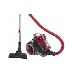 Ηλεκτρική Σκούπα Bomann Χρώματος Κόκκινο BS-9027