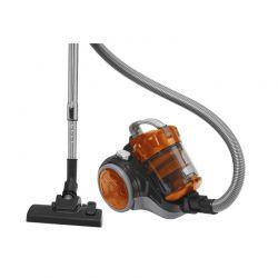 Ηλεκτρική Σκούπα Bomann Χρώματος Πορτοκαλί BS-9027