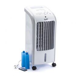 Φορητό Κλιματιστικό Air Cooler Χρώματος Άσπρο Botti BL-168DLR