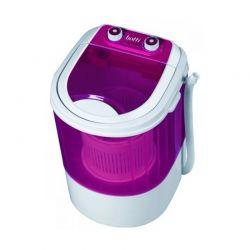 Μίνι Πλυντήριο Ρούχων Χρώματος Μωβ Aquarina Botti XPB30-40