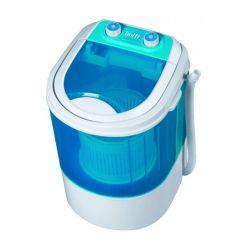 Μίνι Πλυντήριο Ρούχων Χρώματος Μπλε Aquarina Botti XPB30-40