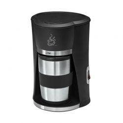 Καφετιέρα Φίλτρου Clatronic με Φορητή Κούπα-Κύπελλο KA-3450