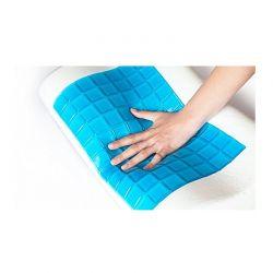 Ανατομικό μαξιλάρι Herzberg memory foam cool gel HG-5030GL