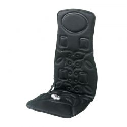 Φορητό Θερμαινόμενο Κάθισμα Μασάζ 6 Σημείων AEG MM5568