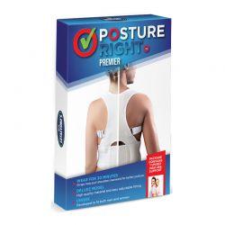 Ζώνη στήριξης πλάτης Dr. Lutaevono's premium LV-PR2