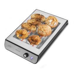 Φρυγανιέρα Inox Easy Toast Cecotec CEC-08002