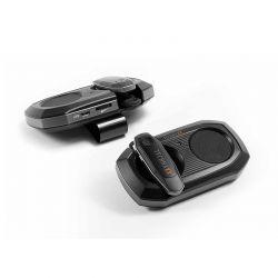 Bluetooth ακουστικό αυτοκινήτου Technaxx BT-X30