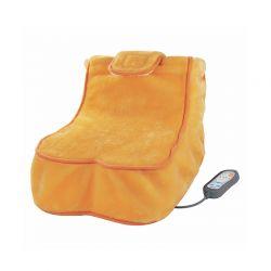 Συσκευή Θέρμανσης και Μασάζ Ποδιών Camry CR 7411