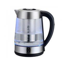 Ηλεκτρικός Βραστήρας για Νερό και Τσάι Herzberg 1.7L HG-5017