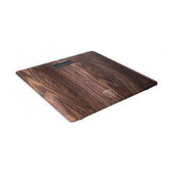 Ψηφιακή Ζυγαριά Μπάνιου Berlinger Haus Wood BH-9009