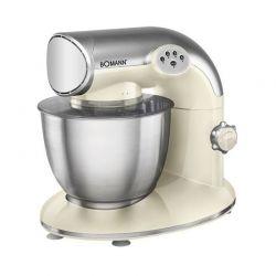 Κουζινομηχανή Bomann Χρώματος Cream KM-305
