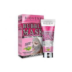 Μάσκα Προσώπου Biovene Bubble Mask BV-BMK