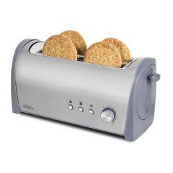 Φρυγανιέρα Cecotec Steel & Toast 2L CEC-03037