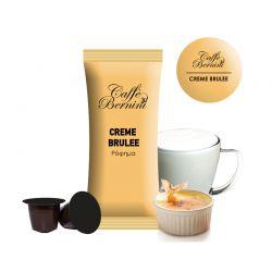 Ρόφημα με άρωμα και γεύση Creme Brulee
