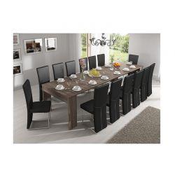 Κονσόλα-Τραπέζι με Μηχανισμό Προέκτασης έως 3 Μέτρα και 6 Διαφορετικές Θέσεις TBL3 Truffle