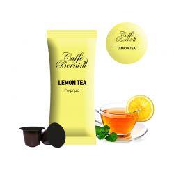 Ρόφημα με Άρωμα και Γεύση Τσάι Λεμόνι