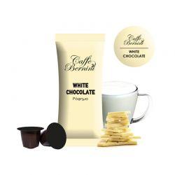 Ρόφημα με άρωμα και γεύση Λευκή Σοκολάτα