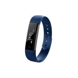 Fitness Tracker με οθόνη αφής Aquarius χρώματος μπλε R140199