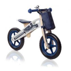 Παιδικό Ξύλινο Ποδήλατο Kinderkraft KKRUNNRMOT000Z