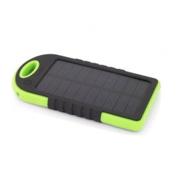 Solar Power Bank Sun Esperanza EMP109K