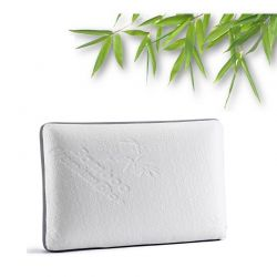 Μαξιλάρι Herzberg Bamboo Memory Foam HG-3D6040