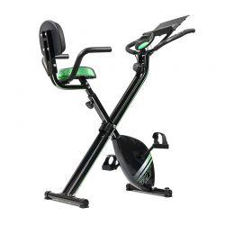 Μαγνητικό Αναδιπλούμενο Ποδήλατο Γυμναστικής Cecotec X-Bike Pro CEC-07016