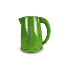 Ηλεκτρικός Βραστήρας Homa Χρώματος Πράσινο HK-2830F