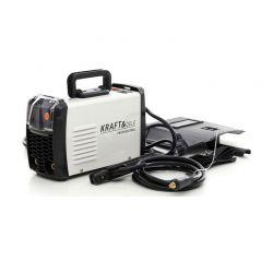 Ηλεκτροκόλληση Inverter LCD 330A Kraft&Dele KD-1842