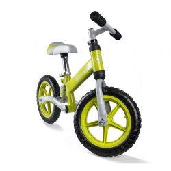 Παιδικό Ποδήλατο Ισορροπίας KinderKraft Evo First Bike Χρώματος Πράσινο