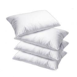 Σετ 4 μαξιλάρια Dickens ξενοδοχειακής ποιότητας 5*