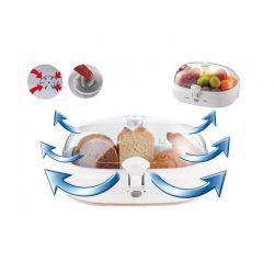 Δοχείο Συντήρησης Τροφίμων σε Κενό Αέρος MWS1021