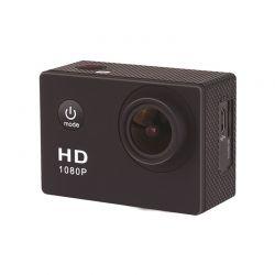 Αδιάβροχη Κάμερα Δράσης HD 1080P Cenocco Χρώματος Μαύρο CC-9034