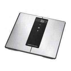 Ανοξείδωτη Ηλεκτρονική Ζυγαριά Μπάνιου Λιπομετρητής με Bluetooth 9 σε 1 ProfiCare PC-PW3008