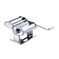 Ανοξείδωτη Μηχανή Παρασκευής Ζυμαρικών και Φύλλου με Εναλλάξιμες Κεφαλές Blaumann BL-3265