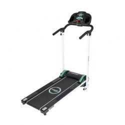 Διάδρομος Γυμναστικής Cecotec RunFit Step Χρώματος Μαύρο